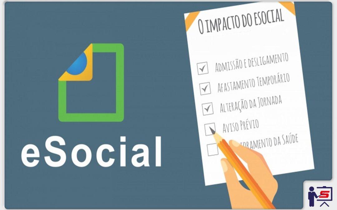 Ministério da Economia oficializa novo cronograma do eSocial
