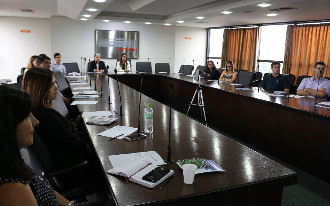 Diretoria de RH discute a fiscalização do eSocial