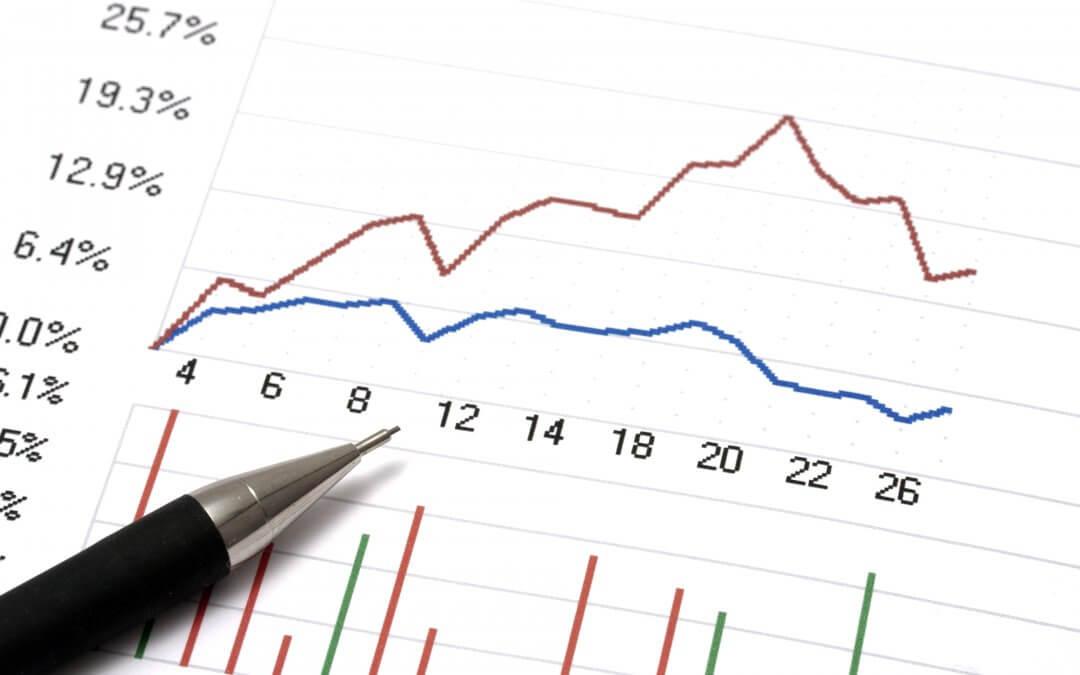 Mercado financeiro aponta PIB a 0,87% em 2019, na 17ª revisão seguida