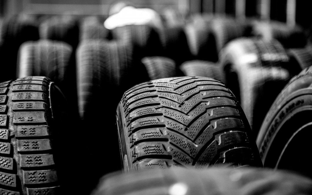 Venda de pneus recua no primeiro bimestre