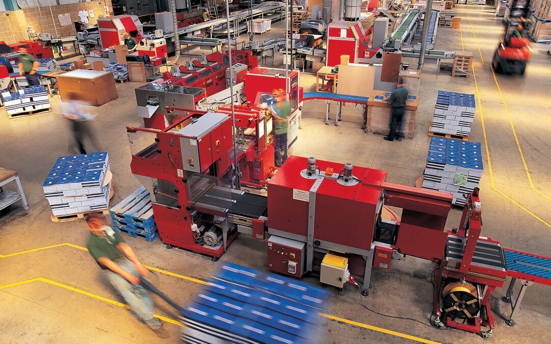 Queda na produção de São Paulo e Pará pressiona indústria nacional em março