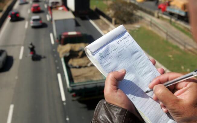 Você sabe quais os principais itens fiscalizados pela PRF?