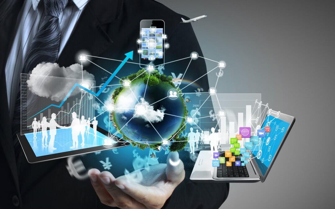 Como a tecnologia impacta nas operações logísticas?