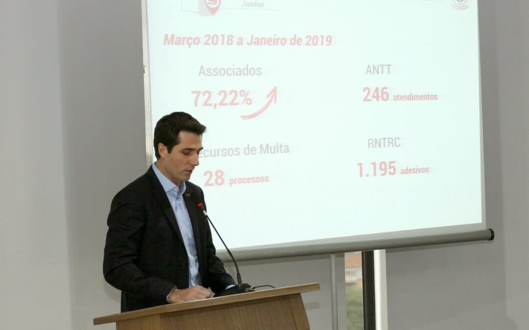 CAS Jundiaí completa 1 ano de atividades
