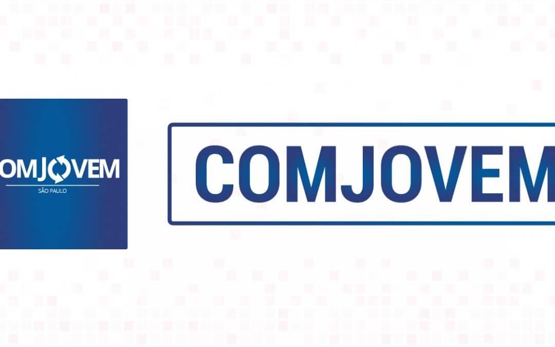 Participe da próxima reunião da COMJOVEM