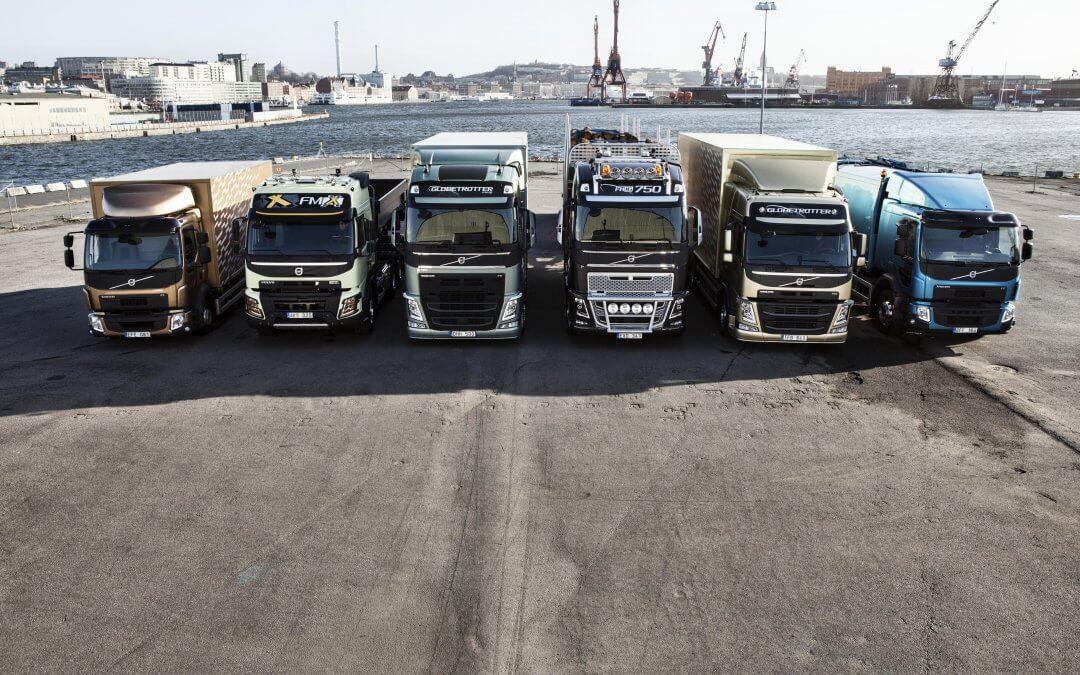 Alta das vendas de caminhões pode esconder nova baixa