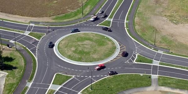 Artesp fará estudo de tráfego em rotatória de Araraquara