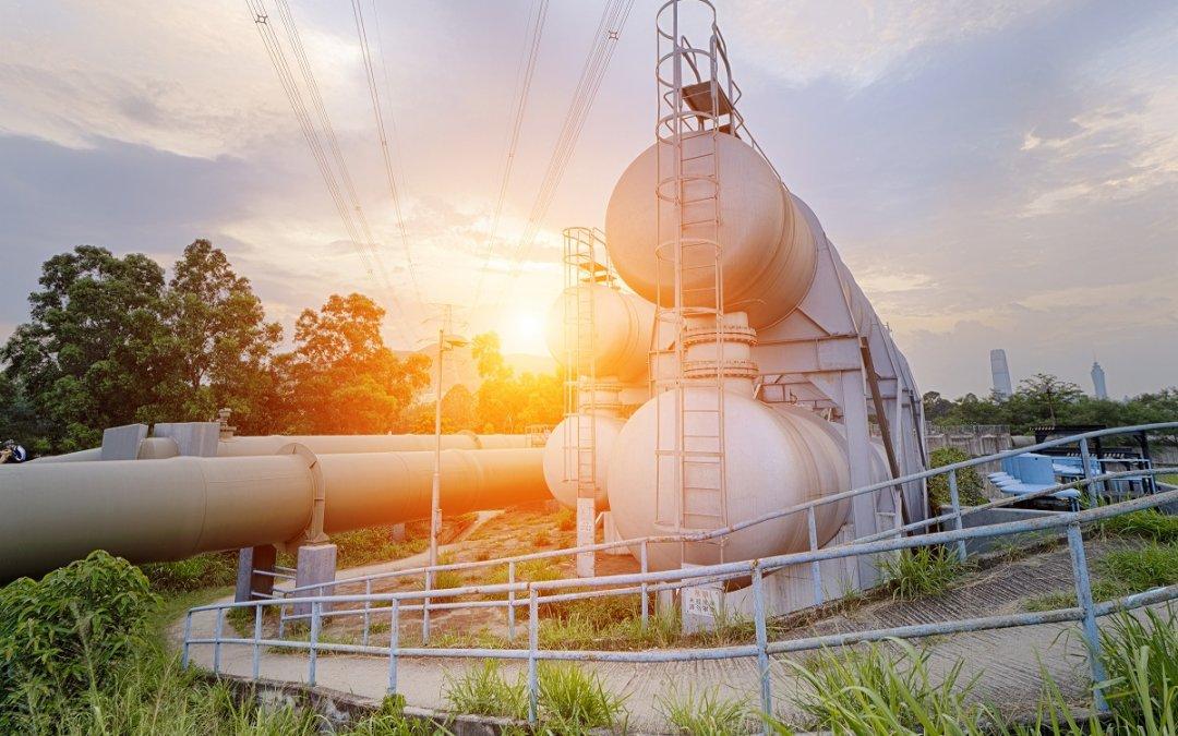 Preço do gás inviabiliza a indústria no país, diz ministro de Minas e Energia