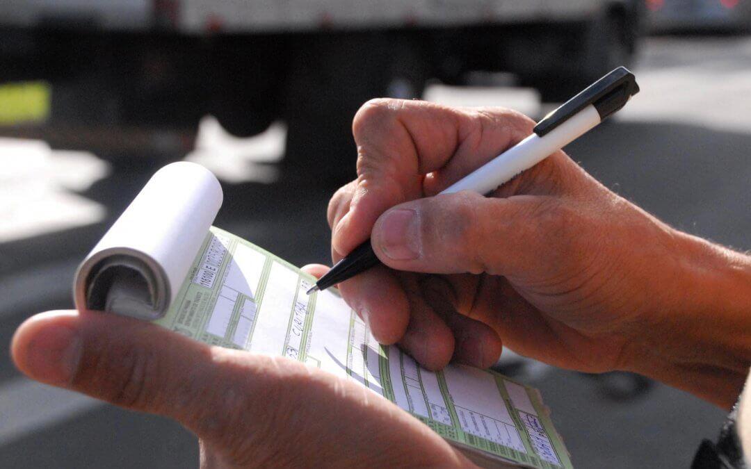 ANTT fiscaliza tabela de frete em Ourinhos (SP)
