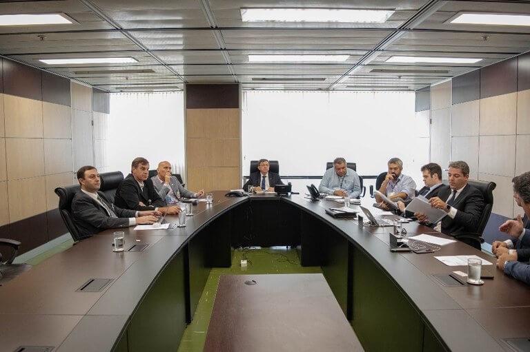 Nova ponte que vai unir Brasil e Paraguai começa a sair do papel