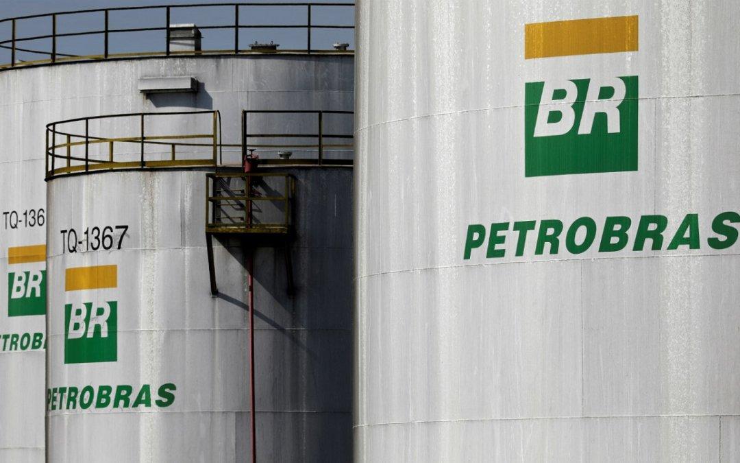 Vendas de diesel da Petrobras sobem 19% no 1º tri; as de gasolina caem 3%