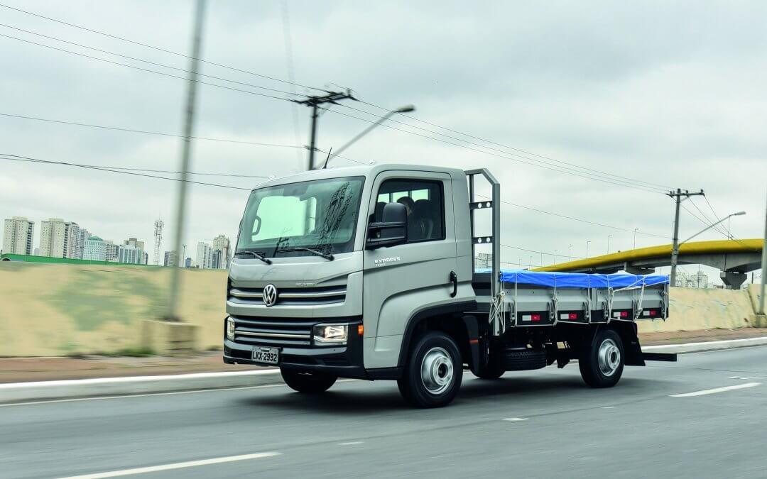 Família completa: Delivery 13.180 já estreia no mercado com pedido de mais de 100 veículos