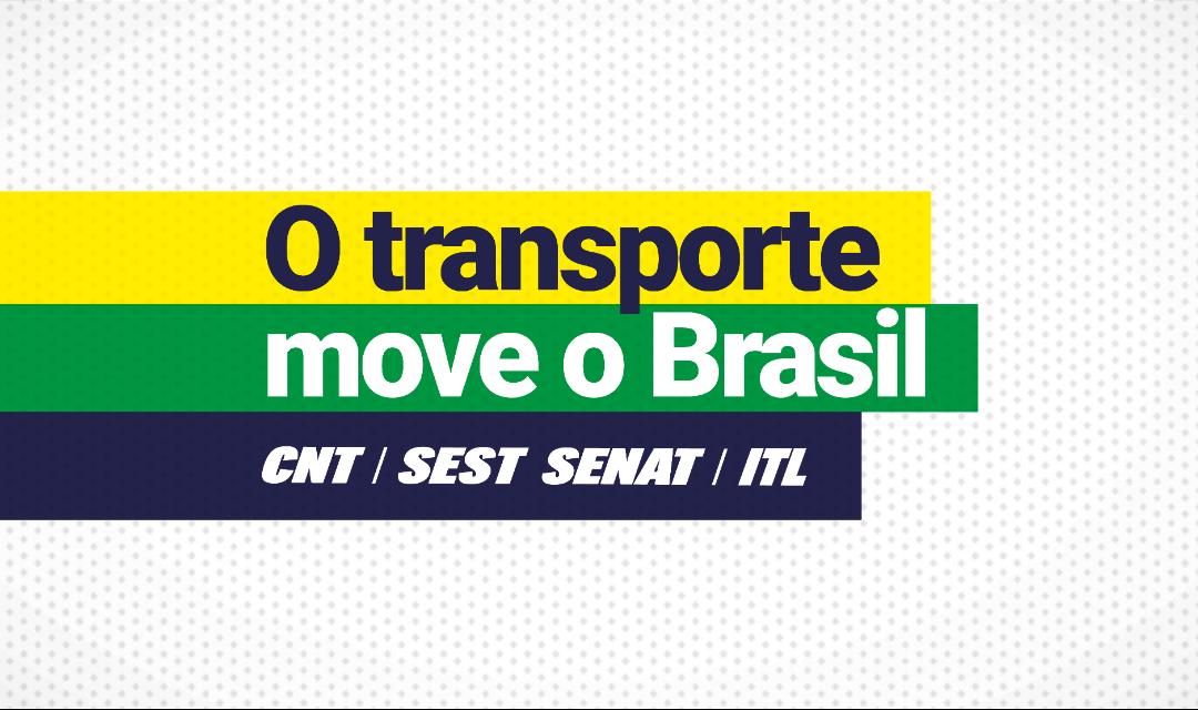 Sistema CNT promove exposição sobre o transporte brasileiro na Câmara dos Deputados