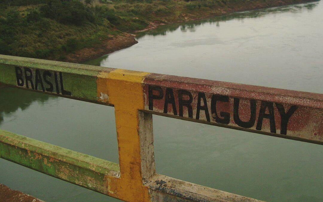 Ministro da Infraestrutura anuncia construção da 2ª ponte Brasil-Paraguai
