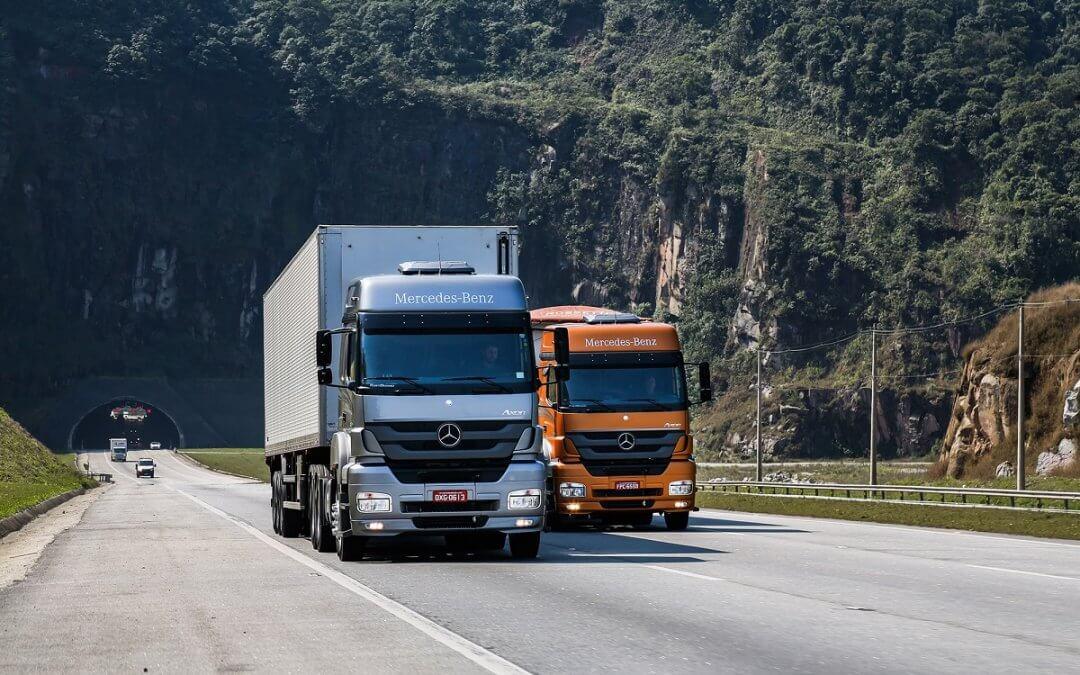 Mercedes-Benz tem a melhor central de relacionamento no segmento de caminhões