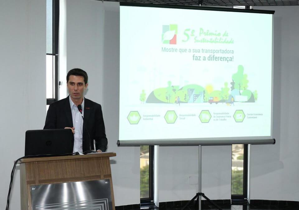 5º Prêmio De Sustentabilidade é lançado durante almoço da Diretoria Plena