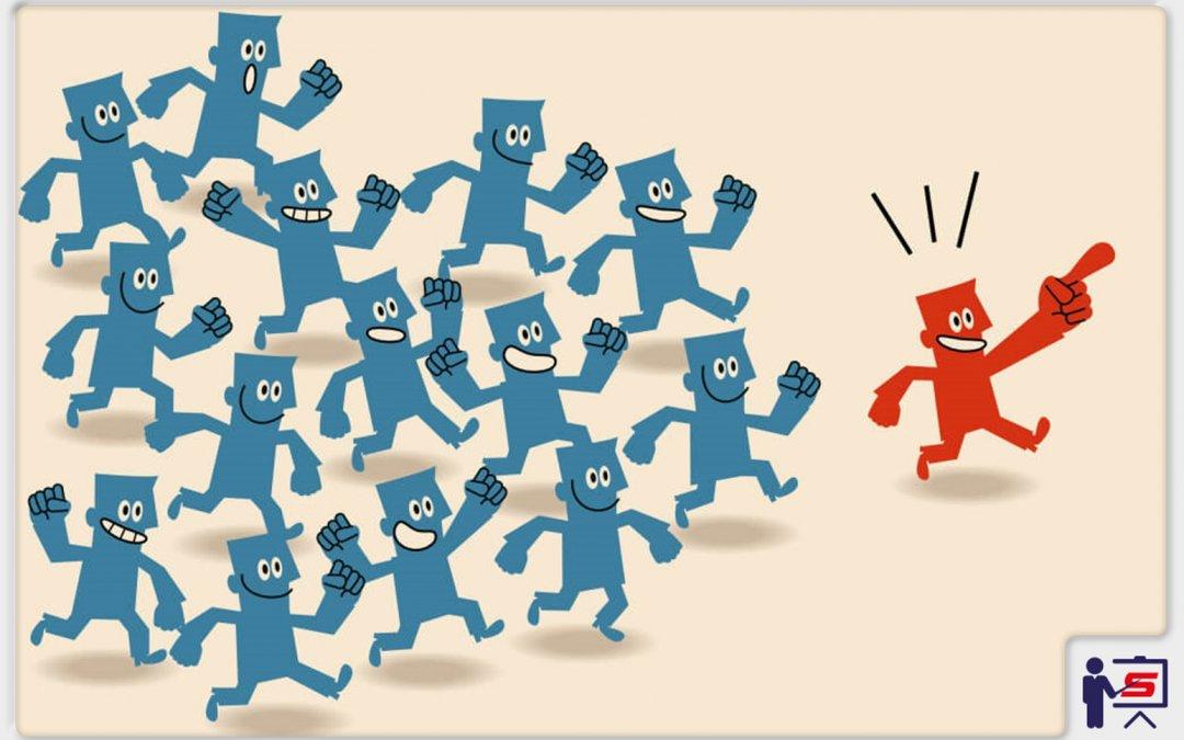 Bons líderes sabem motivar as suas equipes. Saiba como em novo treinamento do SETCESP!