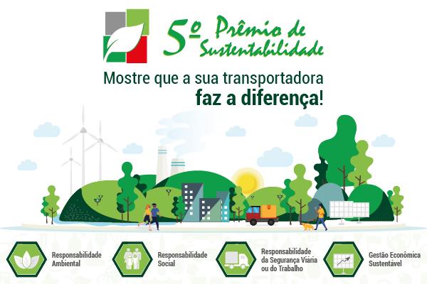 Mostre que a sua empresa faz a diferença e participe do 5º Prêmio de Sustentabilidade