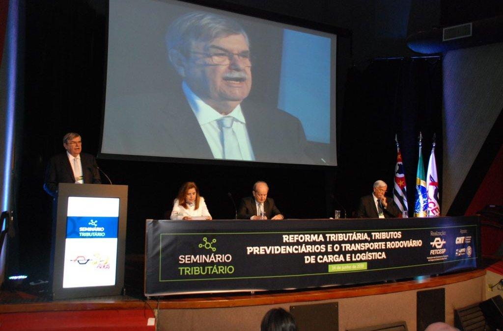 FETCESP promove Seminário sobre a Reforma Tributária