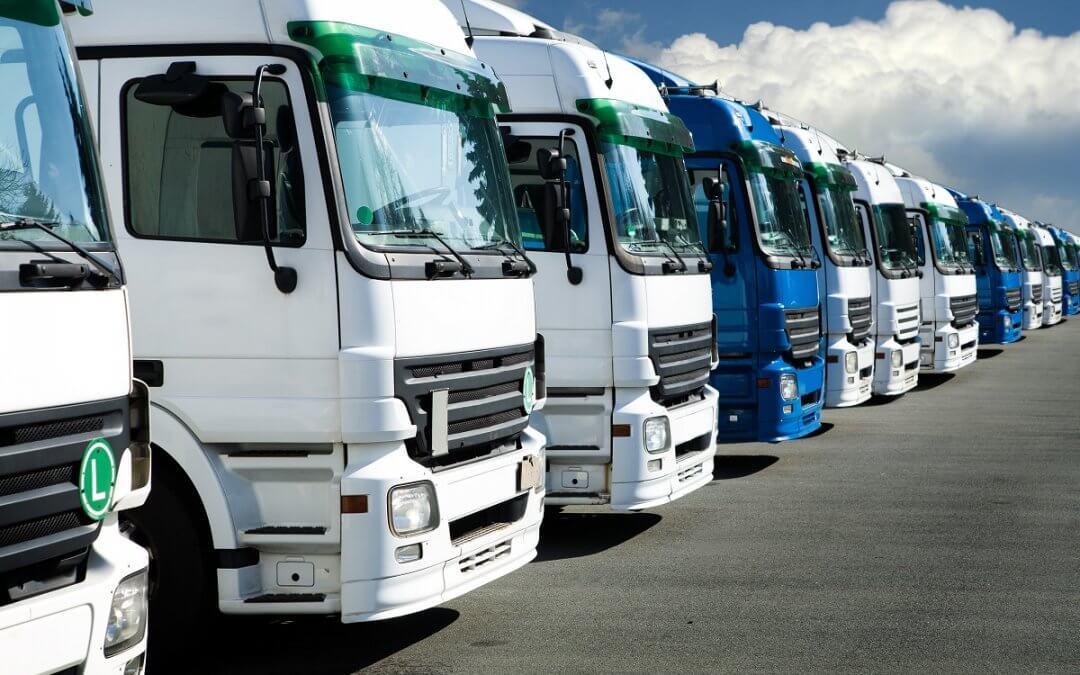 Mercado de caminhões cresce 45% no primeiro semestre
