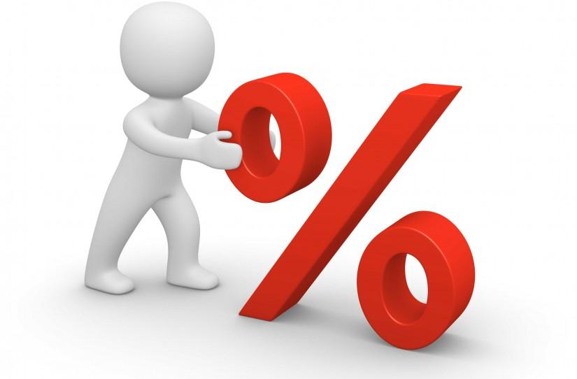 Mercado espera redução de 0,25 ponto percentual na taxa de juros