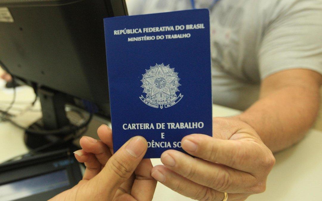 Brasil abre 48.436 vagas formais de trabalho e tem melhor junho em 6 anos, aponta Caged