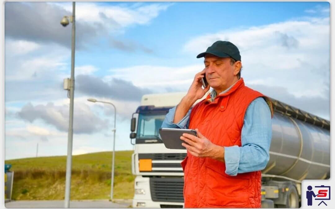 Esclareça as suas dúvidas sobre a legislação do motorista profissional