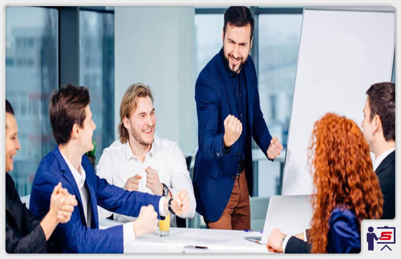 Desenvolvimento de Técnicas Estratégicas de Persuasão em Vendas no Trc