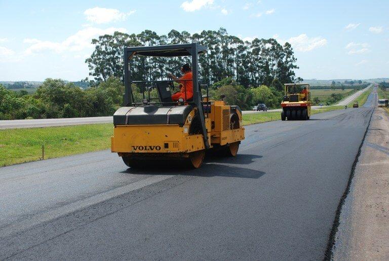 DNIT vai liberar 47 quilômetros de duplicação da BR-116/RS em agosto