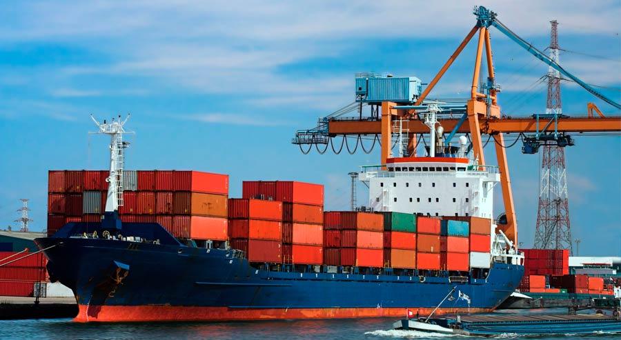 Ministro diz que governo deve enviar MP para incentivar transporte marítimo de cargas