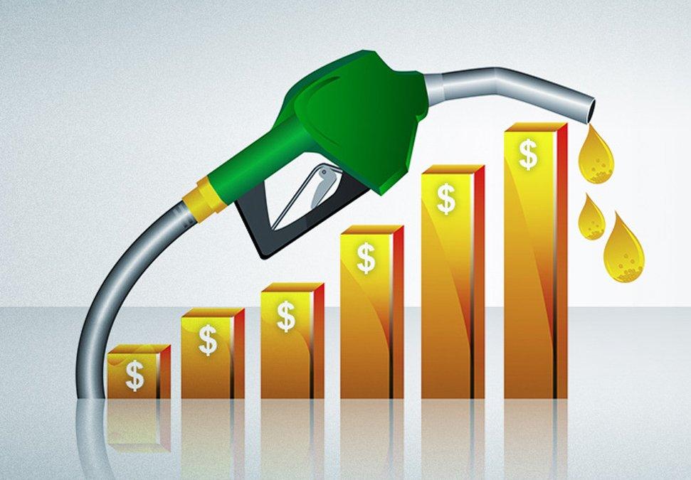 Combustível influencia na queda da inflação de julho