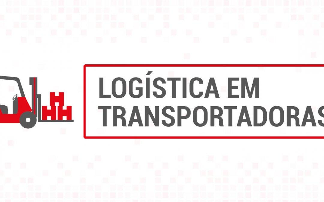 Venha participar da Reunião da Especialidade de Logística em Transportadoras