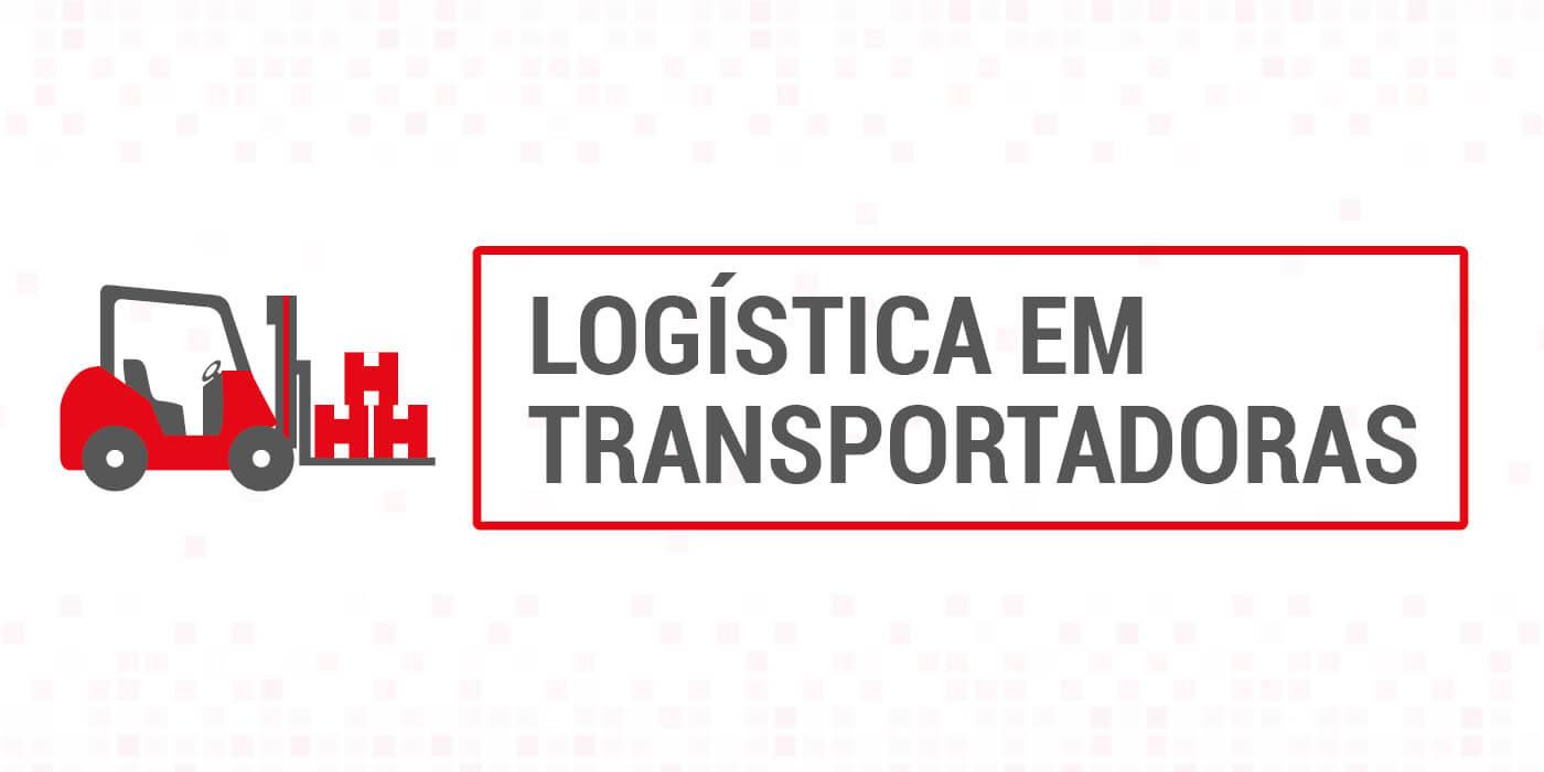 Reunião da Diretoria de Especialidade de Logística em Transportadoras