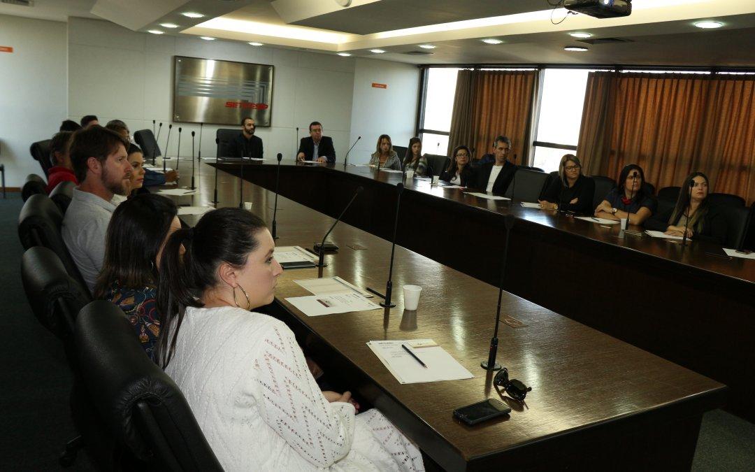 COMJOVEM-SP promove palestra sobre Inteligência Emocional