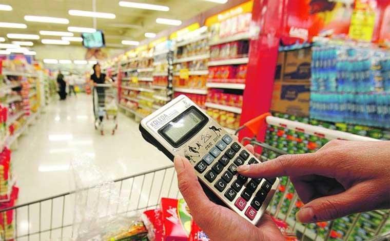 A confiança dos consumidores deixa a desejar