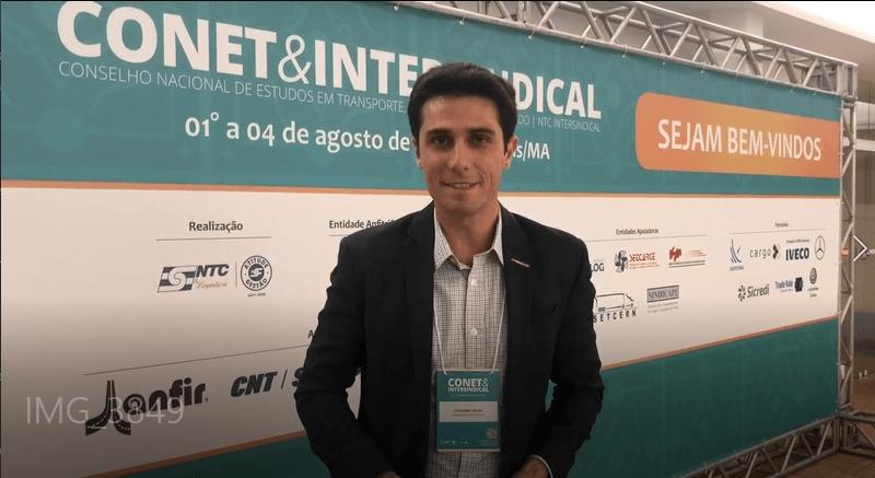 Primeiro dia do CONET&Intersindical – São Luís/MA