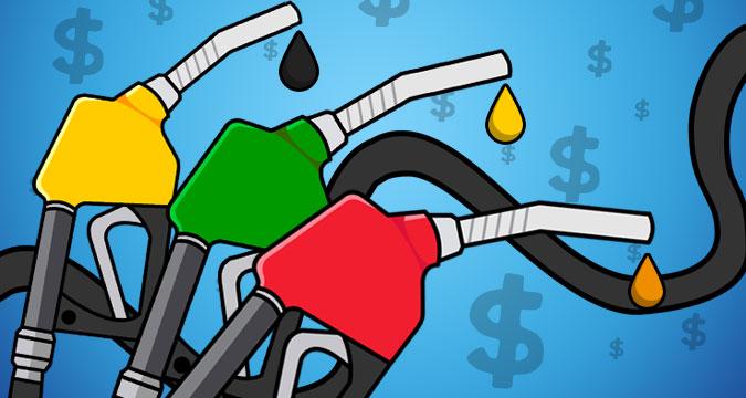 Diesel e etanol sobem nos postos na semana, enquanto gasolina tem retração, diz ANP