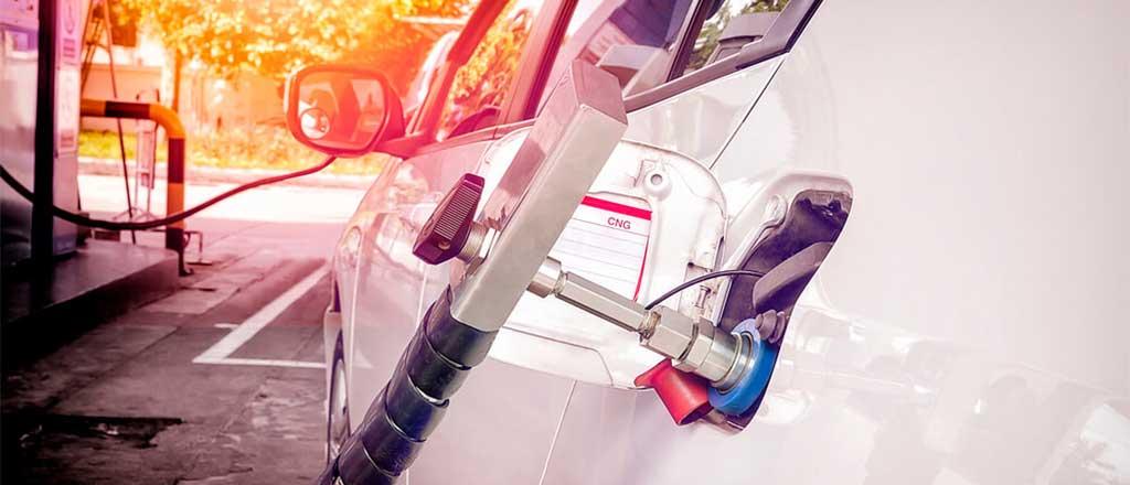 Gás pode ser alternativa barata e menos poluente para o diesel dos caminhões