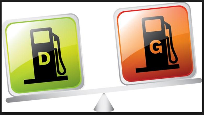 Preço da gasolina sobe nos postos após 12 semanas em queda, diesel também avança