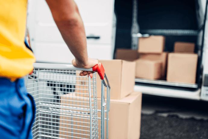 Entregas em Shoppings Centers: conheça as restrições e evite dificuldades em suas operações