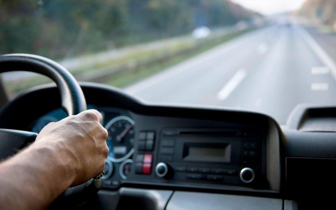 Gestão de frotas: o comportamento do motorista e o impacto junto a empresa
