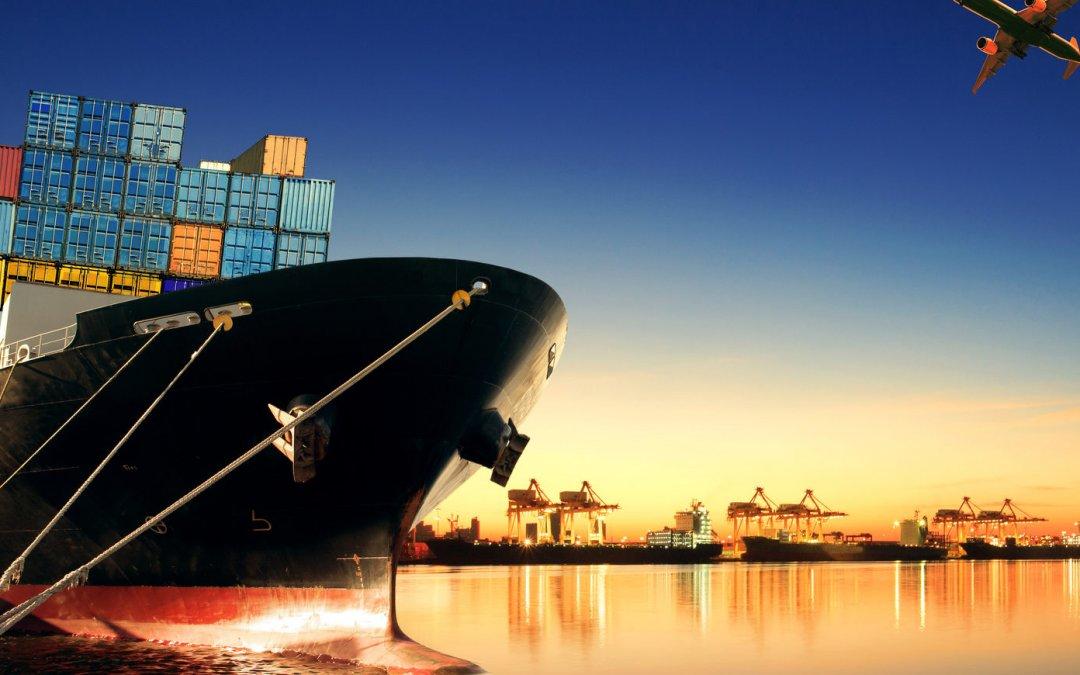 Governo arrecada R$ 148,5 milhões em leilão de três áreas portuárias