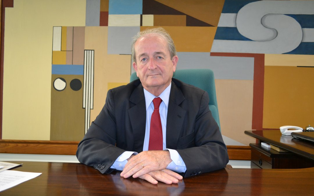 """Presidente da NTC: """"É preciso encontrar o caminho que pacifique o setor"""""""