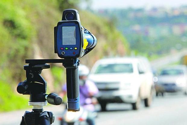 O que diz a legislação sobre radares móveis? Confira perguntas e respostas
