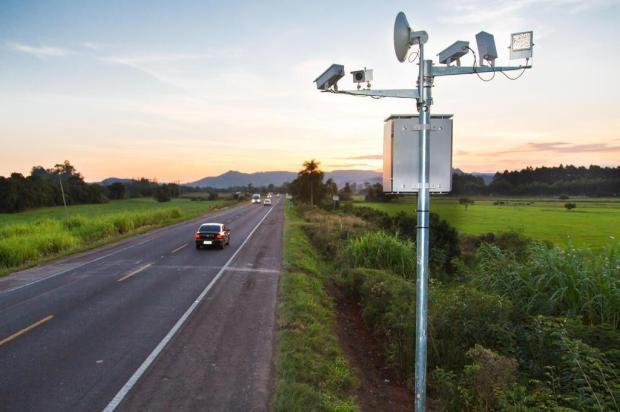 Rodovias estaduais do RS devem receber 24 novos radares