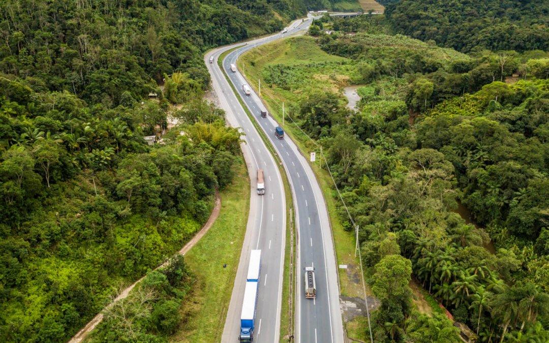 Governo de SP investe R$ 12,6 milhões em segurança inteligente nas estradas