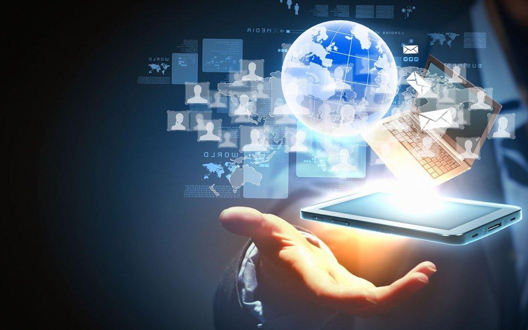 Sobreviver e liderar na transformação digital