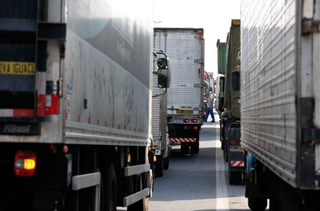 Ministério da Infraestrutura descarta paralisações de caminhoneiros em 7 de setembro