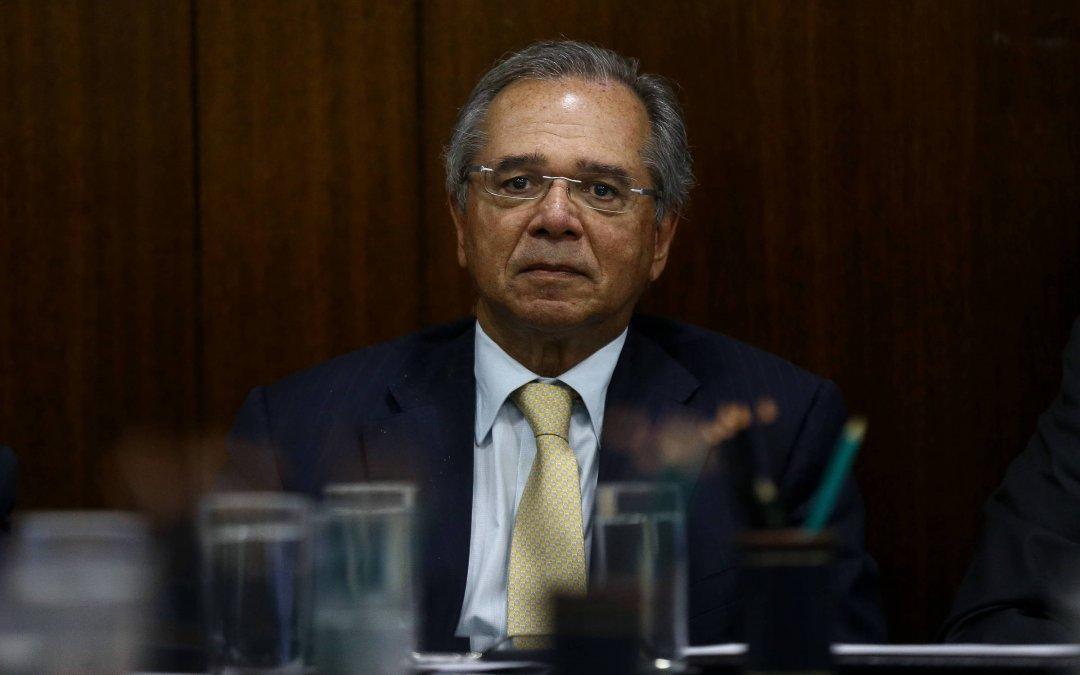 Sem CPMF, Guedes quer fim de privilégios nos impostos