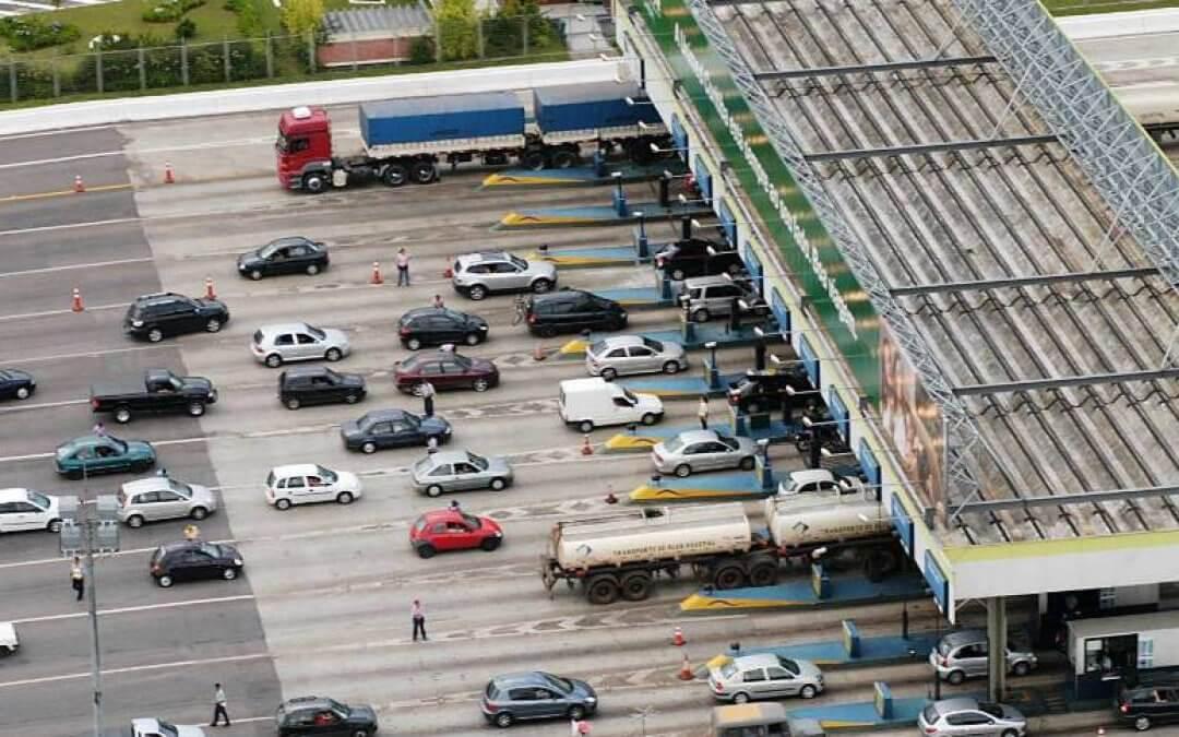 Políticos e usuários questionam pedágio na maior concessão de estradas do país